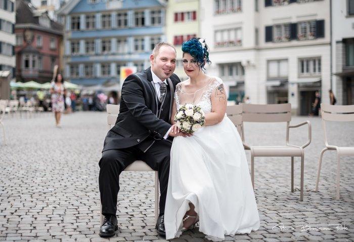 matrimonio civile a zurigo